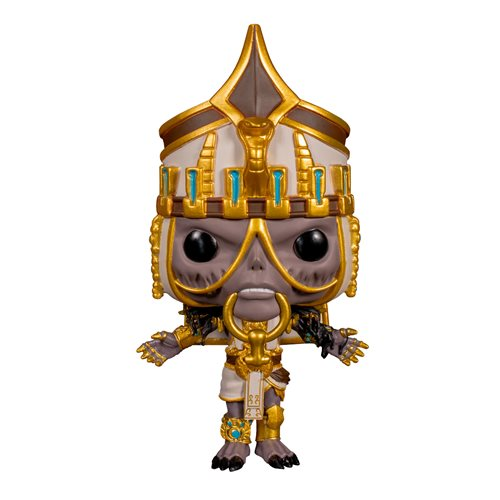 Guild Wars 2 Joko Pop! Vinyl Figure