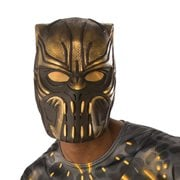 Black Panther Erik Kilmonger 1/2 Mask