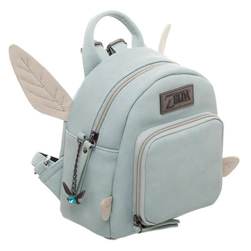 Legend of Zelda Navi Micro Backpack. Hot Off The Truck Mar 14. Skip to  image 1  Skip to image 2 ... 15bb8c5702b82