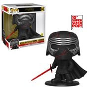 Star Wars: The Rise of Skywalker Kylo Ren 10-Inch Pop! Vinyl Figure