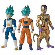Dragon Ball Super Limit Breaker 12-Inch Figure Wave 1 Case
