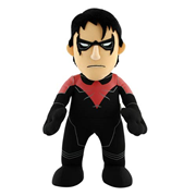 DC Universe Nightwing 10-Inch Plush Figure