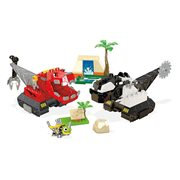 Dinotrux Crater Rumble Playset