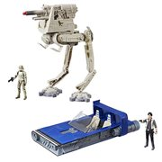Star Wars Solo Class B Vehicles Wave 2 Case
