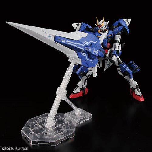 Gundam Seven Sword/G Gundam 00 1:60 Scale Perfect Grade Model Kit