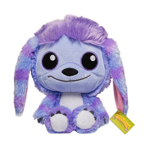 Wetmore Forest monster-Snuggle-tooth Regular Pop! Plush