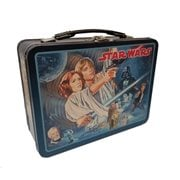 Star Wars XL Tin Lunch Box