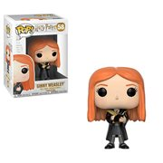 Harry Potter Ginny Weasley with Diary Pop! Vinyl Figure #58