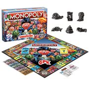 Garbage Pail Kids Monopoly Game