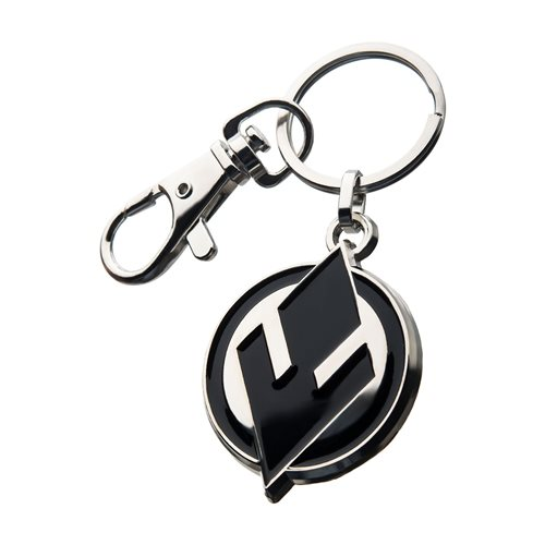 Star Wars: Rise of Skywalker Sith Symbol Key Chain