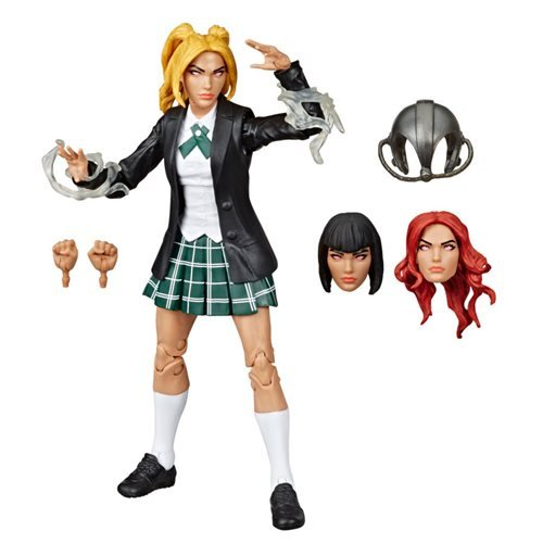 X-Men Marvel Legends Stepford Cuckoos 6-Inch Action Figure - Exclusive