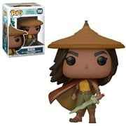 Raya and the Last Dragon Raya Pop! Vinyl Figure