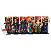 WWE Elite Collection Series 63 Action Figure Case