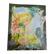 Disney Fairies Tinker Bell Sweet Memories Green Photo Album