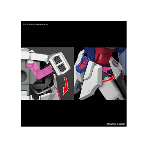 Gundam SEED Destiny Destiny Gundam HGCE 1:144 Scale Model Kit