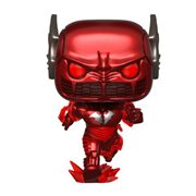 Batman Dark Nights: Metal Red Death Pop! Vinyl Figure - Previews Exclusive