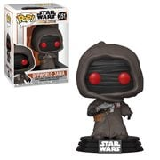 Star Wars: The Mandalorian Offworld Jawa Pop! Vinyl Figure