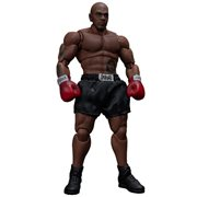 Mike Tyson The Tattoo 1:12 Scale Action Figure