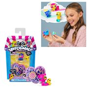 Hatchimals CollEGGtibles Pet Obsessed HatchiPets 2-Pack Case