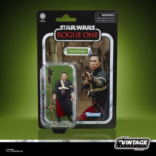 Star Wars The Vintage Collection 2020 Action Figures Wave 2 Set
