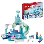 LEGO Juniors Frozen 10736 Anna and Elsa's Frozen Playground
