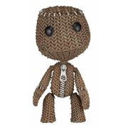 LittleBigPlanet Quizzical Sackboy Series 2 Action Figure, Not Mint