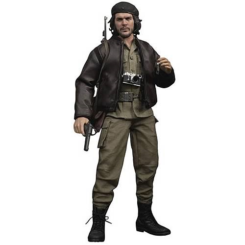 Che Guevara Action Figure