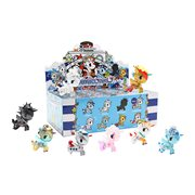 Tokidoki Mermicornos Mini-Figure Series 3 4-Pack