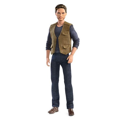Jurassic World: Fallen Kingdom Barbie Owen Doll