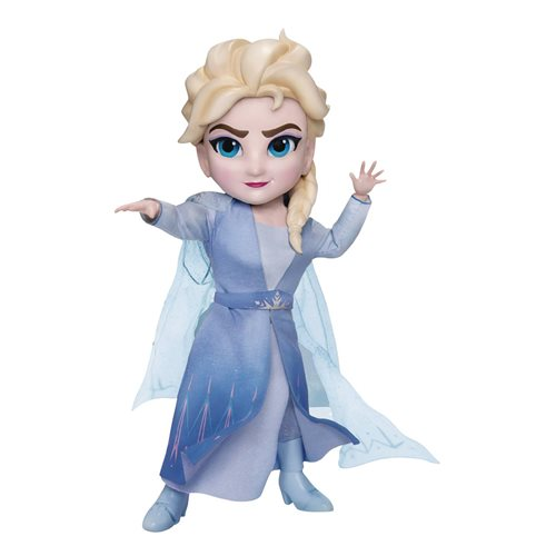 Frozen 2 Elsa EAA-105 Action Figure - Previews Exclusive