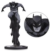 Batman Black and White by Jonathan Matthews Statue