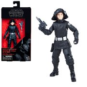 Star Wars The Black Series Death Squad Commander 6-Inch Action Figure, Not Mint