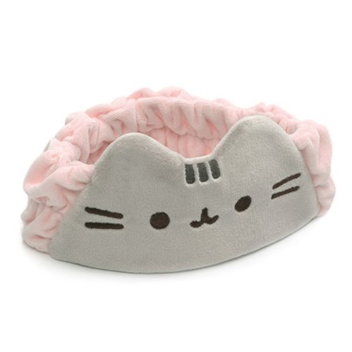 Pusheen the Cat Spa Headband