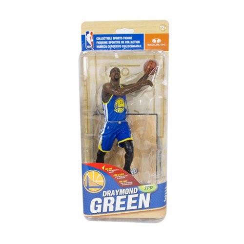 NBA SportsPicks Series 31 Draymond Green Action Figure
