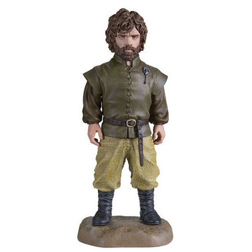 Game of Thrones Tyrion Lannister Hand of the Queen Figure
