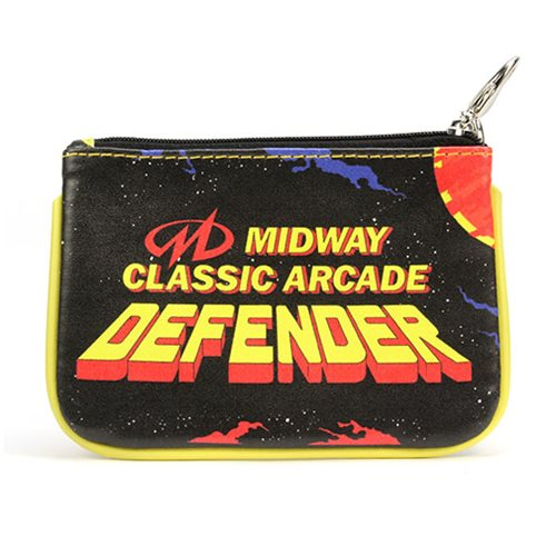 Midway Coin Purse Set