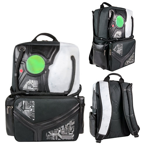 Star Trek: The Next Generation Borg Backpack