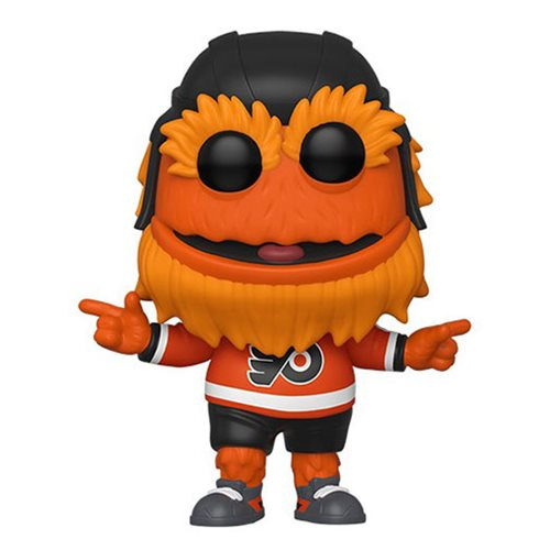 NHL Philadelphia Flyers Gritty Pop! Vinyl Figure