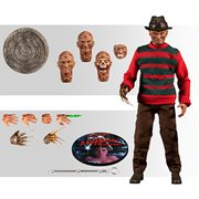 Nightmare on Elm Street Freddy Krueger One:12 Action Figure