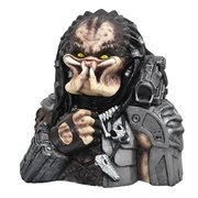 Predator Ceramic Cookie Jar