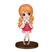 One Piece Nami Q Posket Petit Vol. 2 Statue