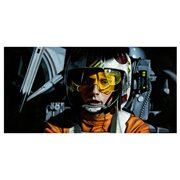 Star Wars Search Your Feelings by Damien Friesz Canvas Giclee Print