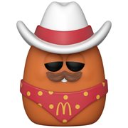 McDonald's Cowboy Nugget Pop! Vinyl Figure
