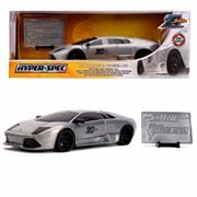 Jada 20th Anniversary Wave 4 Hyper-Spec Lamborghini Centenario 1:24 Scale Die-Cast Metal Vehicle