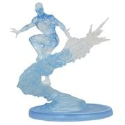 Marvel Comics Premier Collection Iceman Statue