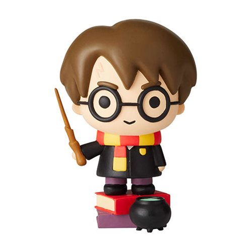 Wizarding World of Harry Potter Harry Charms Style Statue
