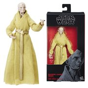 Star Wars The Black Series Supreme Leader Snoke 6-Inch Action Figure, Not Mint