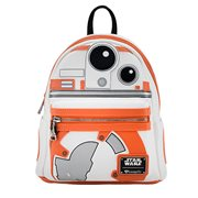 Star Wars BB-8 Applique Mini-Backpack