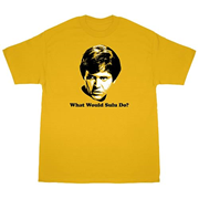 Star Trek What Would Sulu Do? T-Shirt