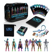 IAmElemental Series 2 Wisdom Action Figures and Carrying Case
